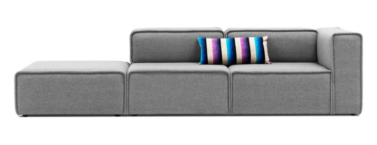 sofas modern carmo fabric sofa sofa sofa. Black Bedroom Furniture Sets. Home Design Ideas