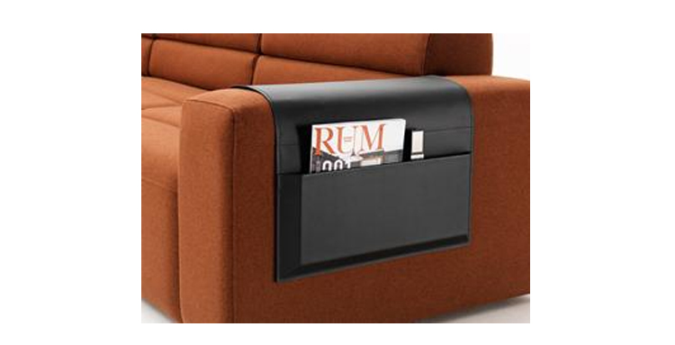 black-bonded-leather-magazine-holder-boconcept-sofa-furniture