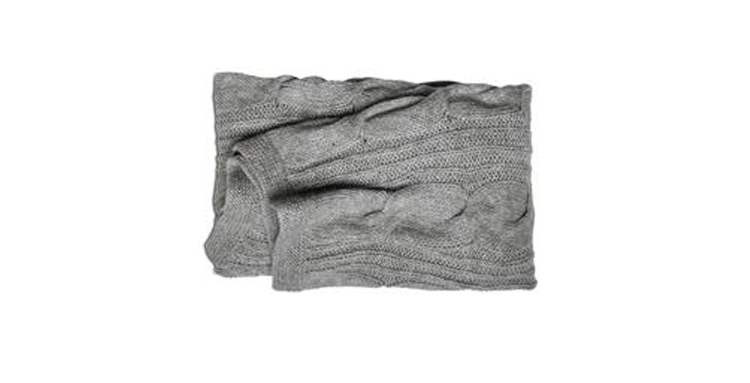 cable-knit-charcoal-grey-throw-sofa
