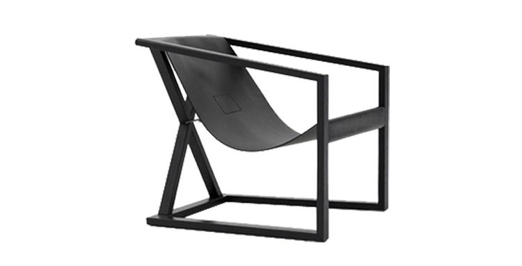 pelle-single-chair-matte-grey