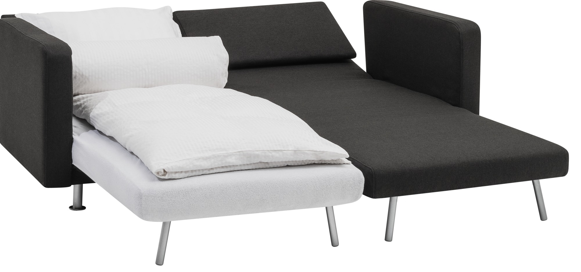 Melo 2 Sofa With Reclining And Sleeping Function