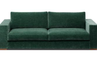 Modern Fabric Sofa Sydney - Cenova BoConcept