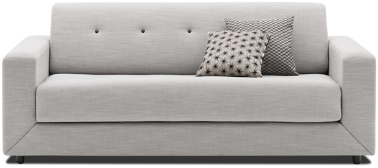 grey-fabric-sofa-bed