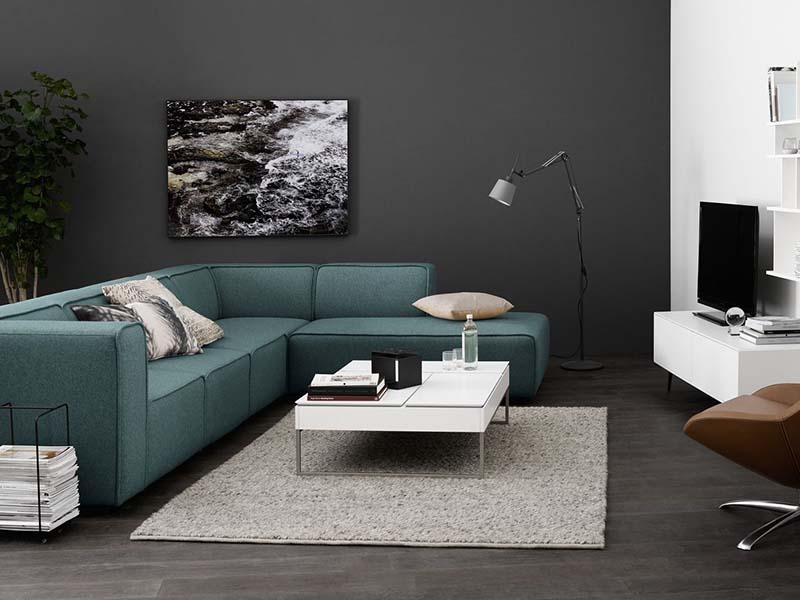 carmo sofa by boconcept sofa sofa. Black Bedroom Furniture Sets. Home Design Ideas