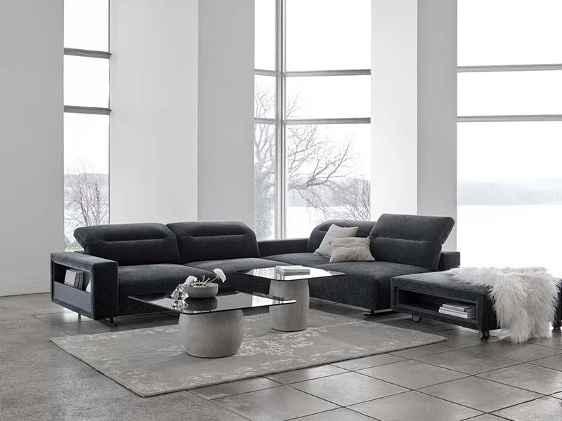 Hampton Modern Lounge Suite