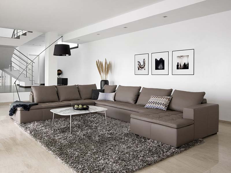 mezzo sofa by boconcept sofa sofa. Black Bedroom Furniture Sets. Home Design Ideas
