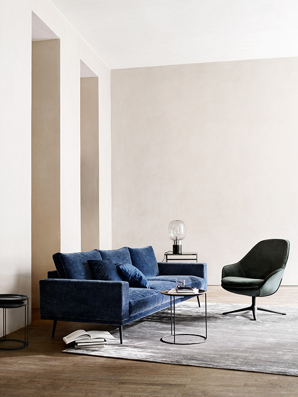 carlton sofa by boconcept sofa sofa. Black Bedroom Furniture Sets. Home Design Ideas