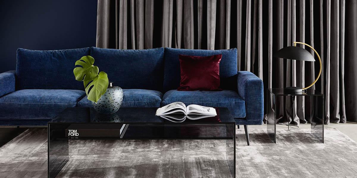 Carlton - Modern Sofas in Sydney