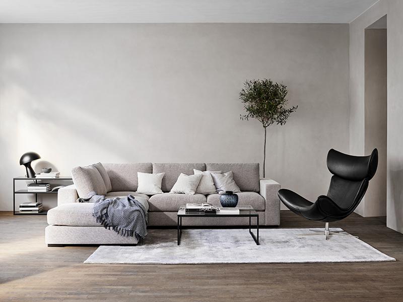 Cenova modern lounge suite Sydney