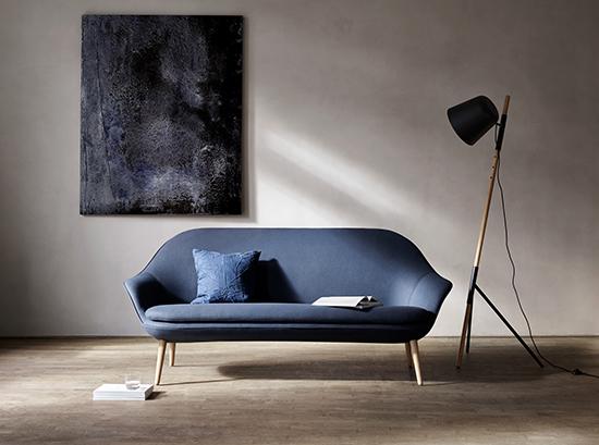 Adelaide modern sofa