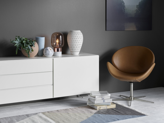 Ogi - Scandinavian armchair Sydney