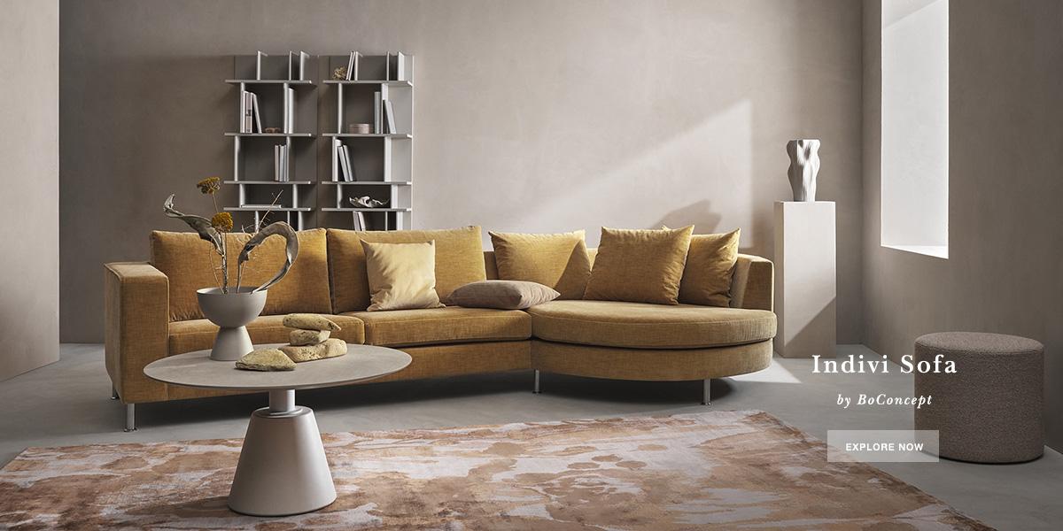 indivi sofa lounge sydney